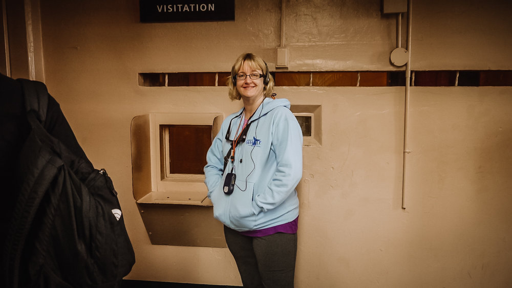 Visitation units