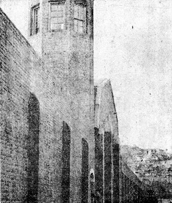 Seodaemun Prison (Exterior)