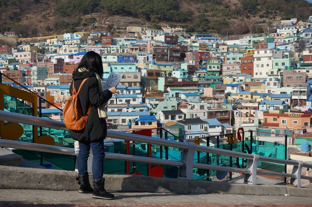 busan travel recommendations itinerary