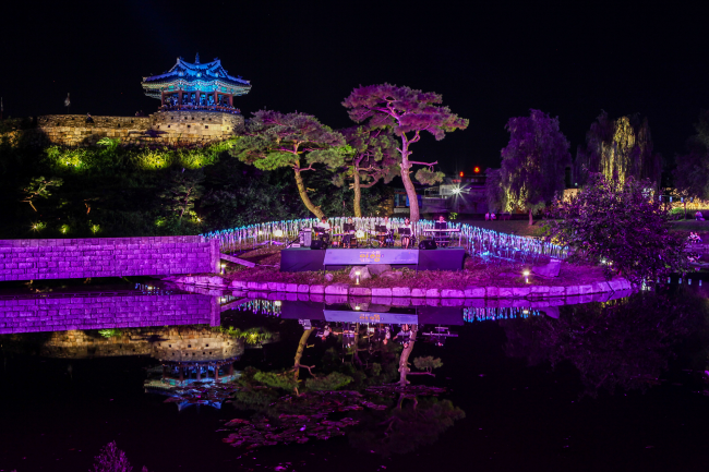 Image credit:  Suwon Cultural Foundation
