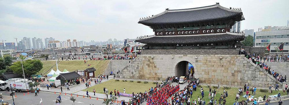 Changan Gate