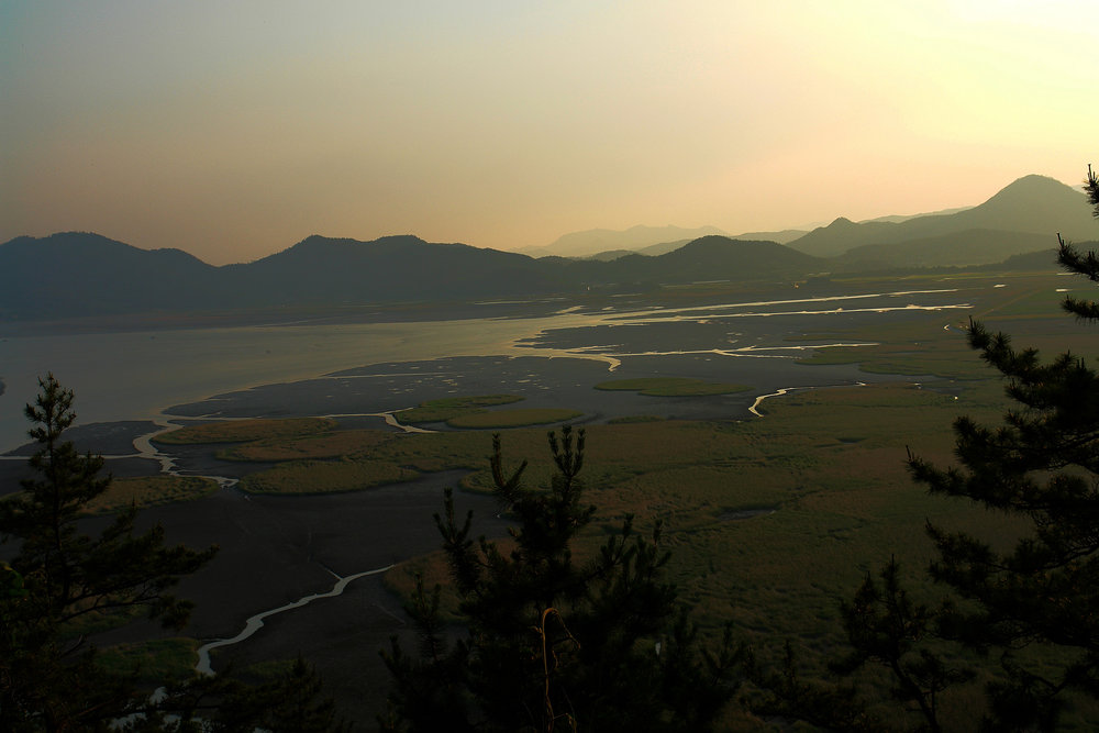how to go to Suncheon, Korea