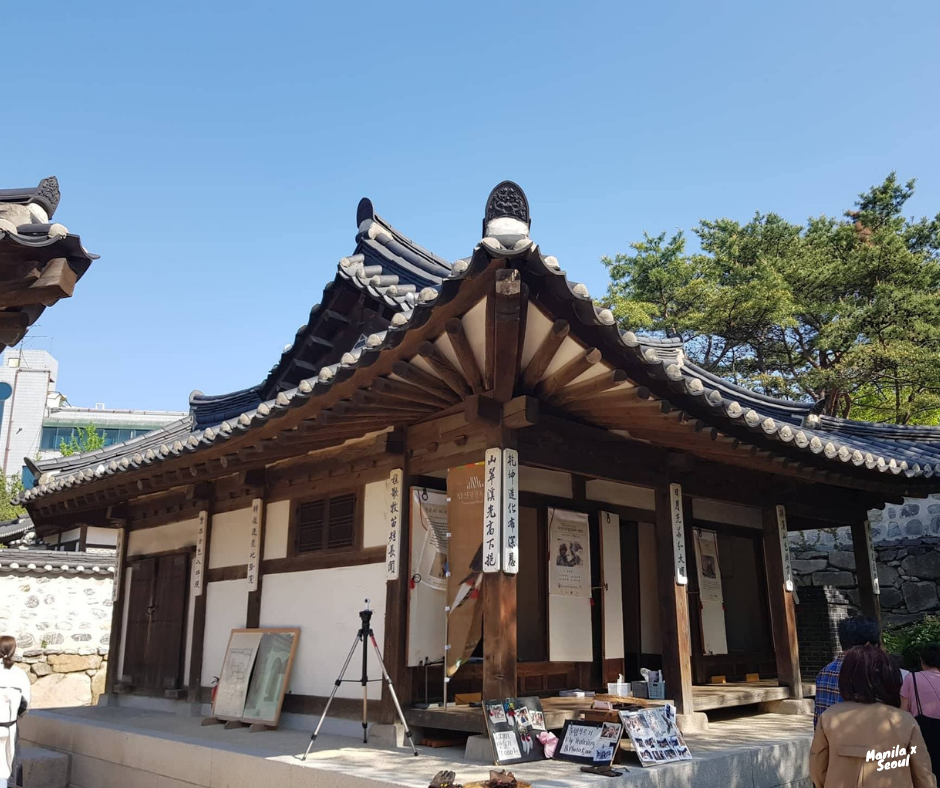 What to do in Seoul? Go traditional by visiting Namsangol!