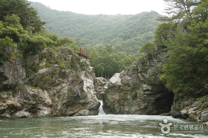 Image credit:  Korea Tourism Organization