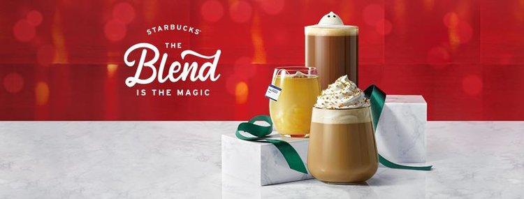 Starbucks Christmas Drinks 2018.Starbucks Christmas Drinks Philippines 2018 Thecannonball Org