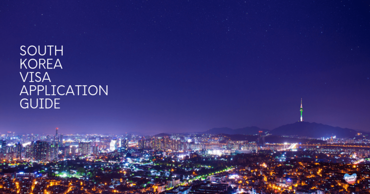 HANDY LIST: South Korea Visa Requirements for 2019
