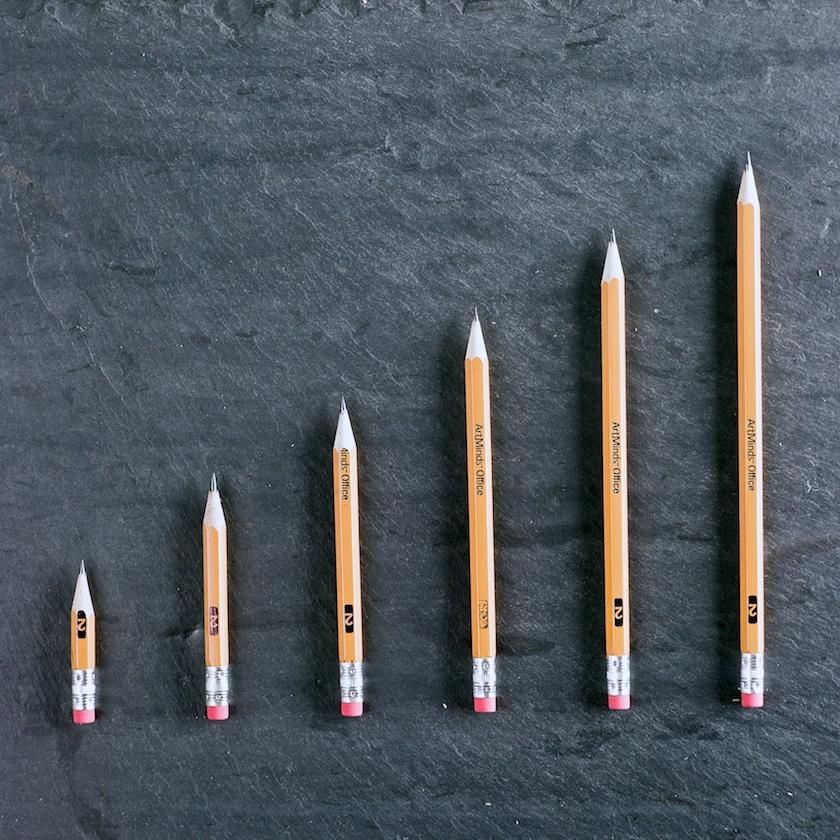 pencils 4