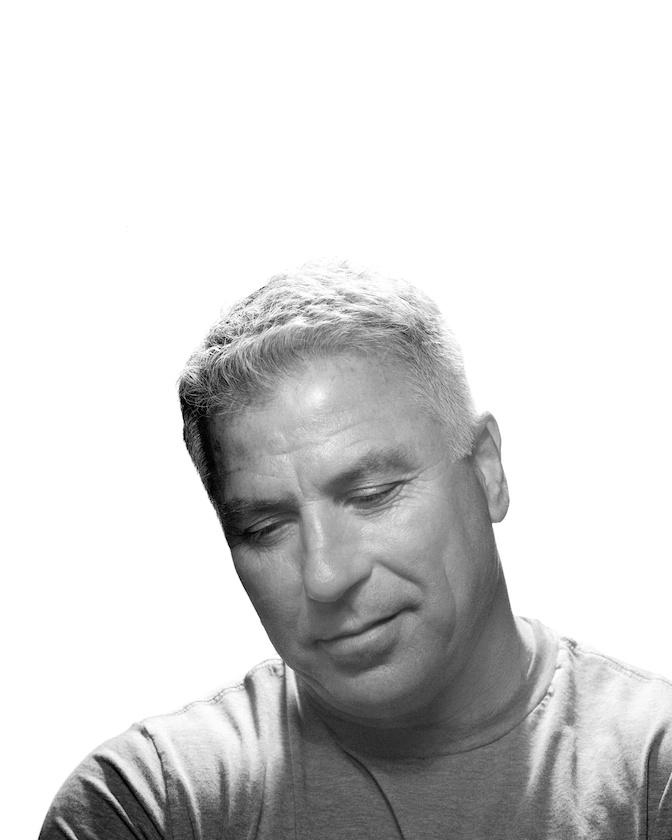 Bill Ostrander 1