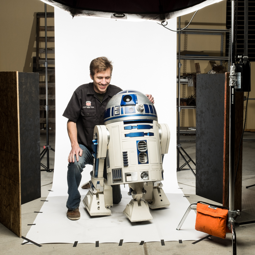 R2-D2 (2 of 6)