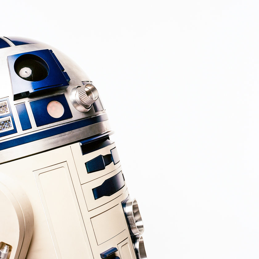 R2-D2 (3 of 6)