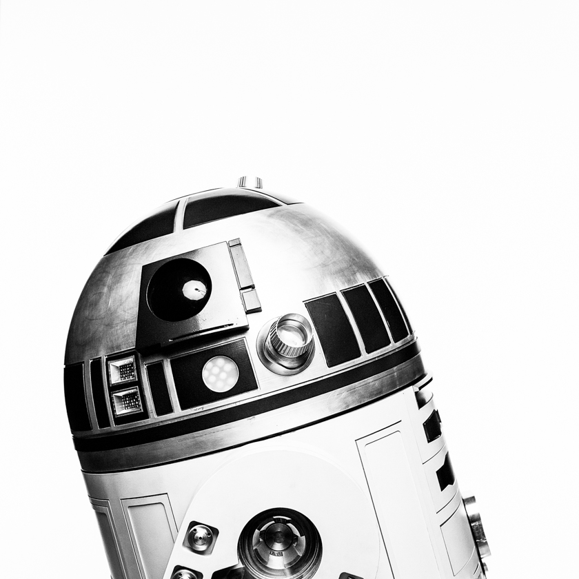 R2-D2 (6 of 6)-bw