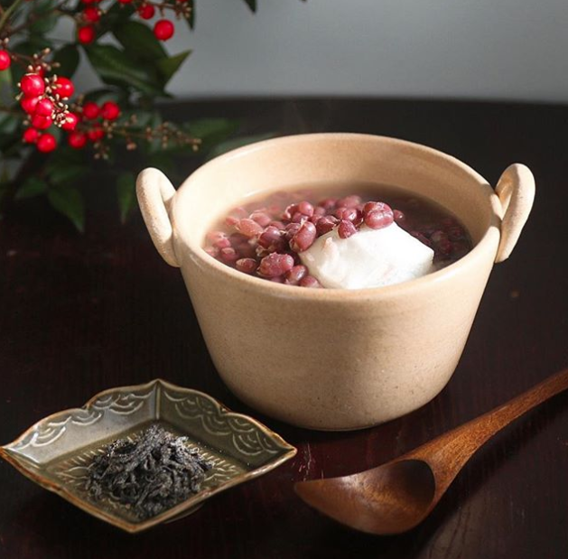 Red bean in Koenji