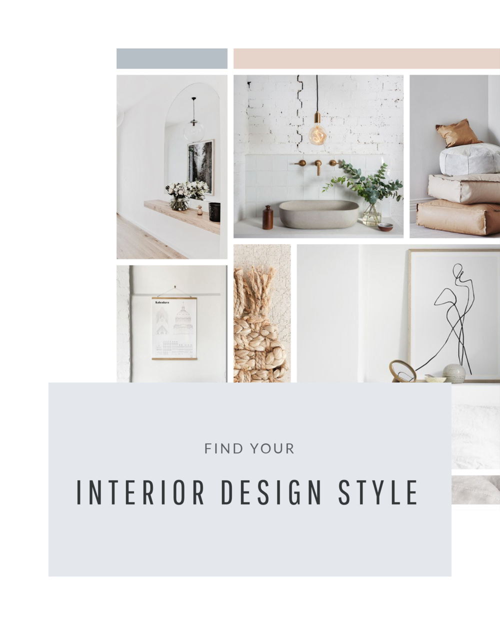 Charmant FIND YOUR INTERIOR DESIGN STYLE