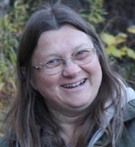 Laura Frohmader