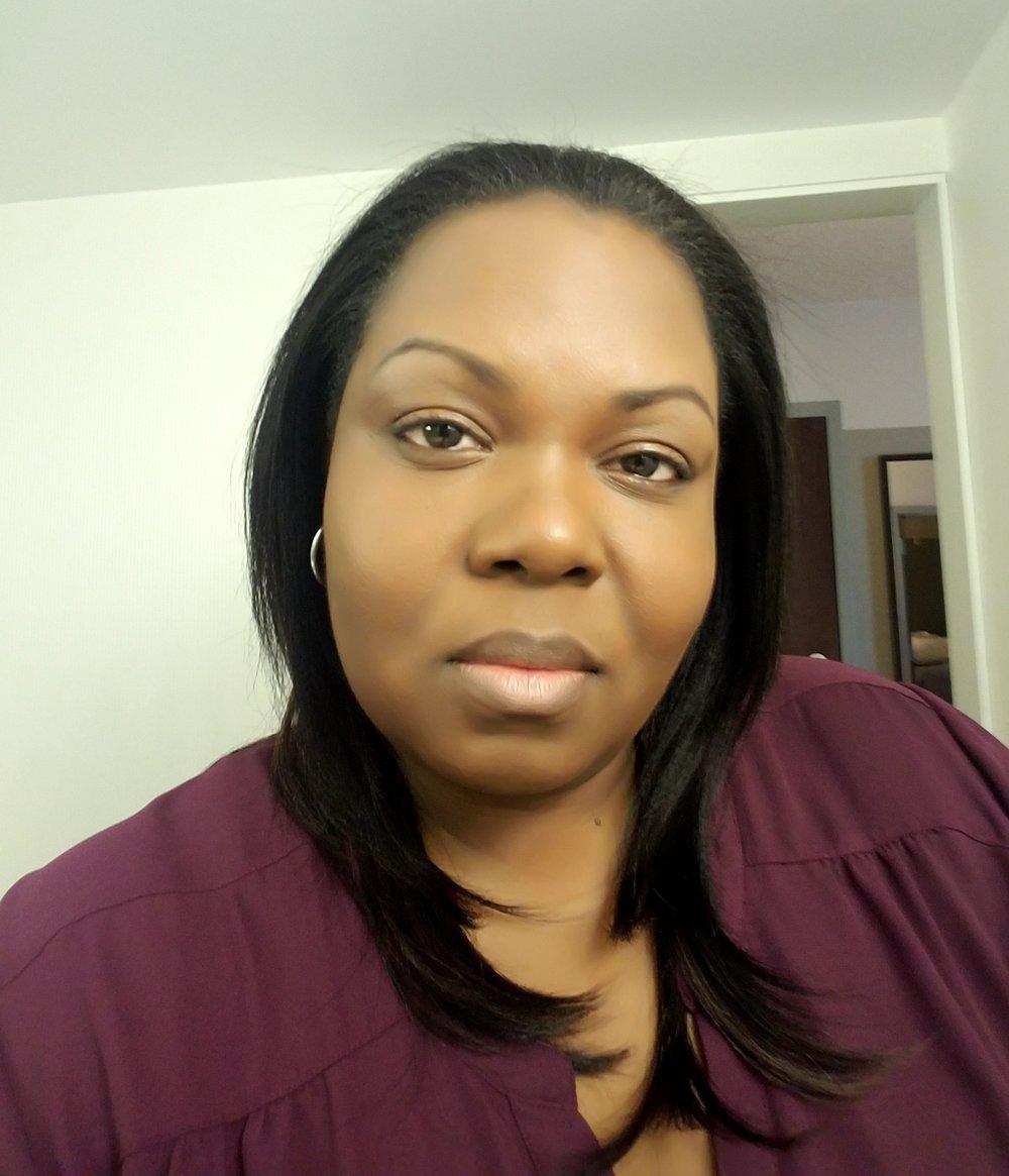 V. Thompson-Walker, Editor-in-Chief