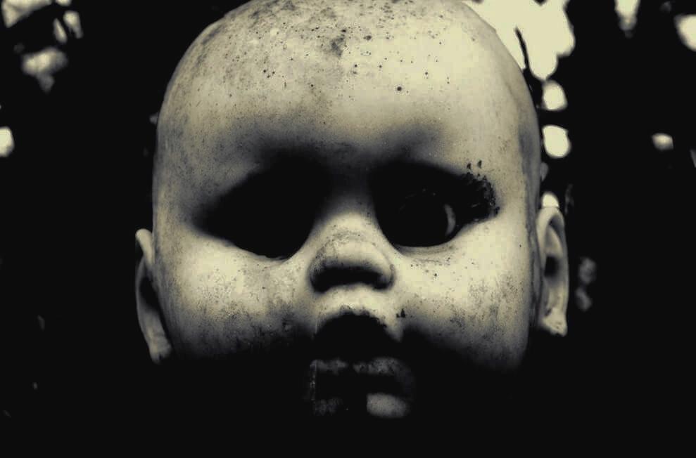 Horror - Photo Credit: Lasse Hoile