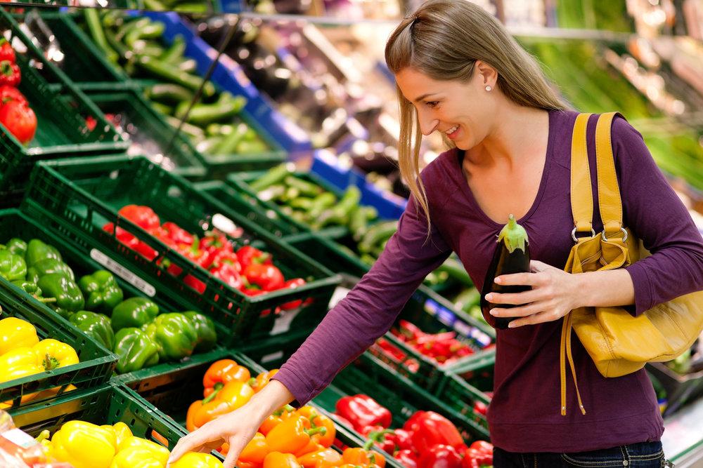 Get Fresh Food Delivered