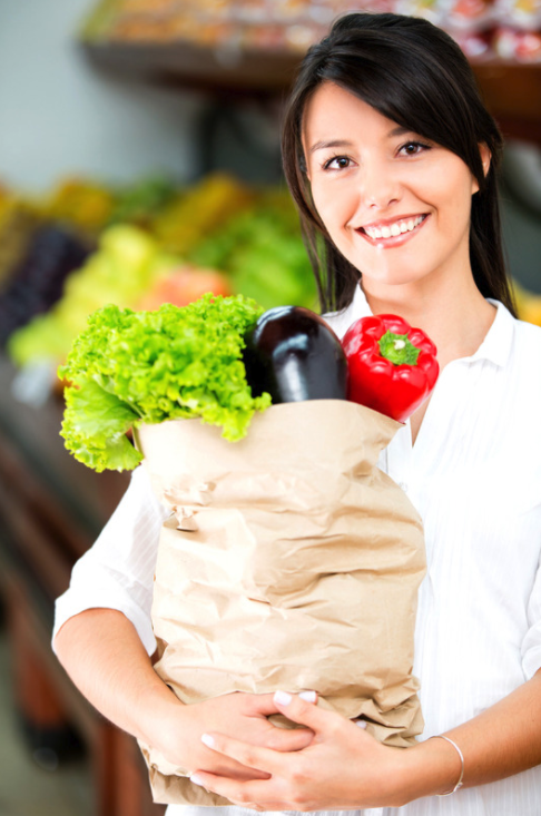 Cheap Organic Grocery Delivery in San Jose