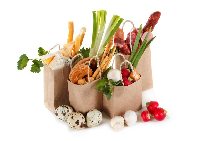 Supermarket home delivery in Santa Clara