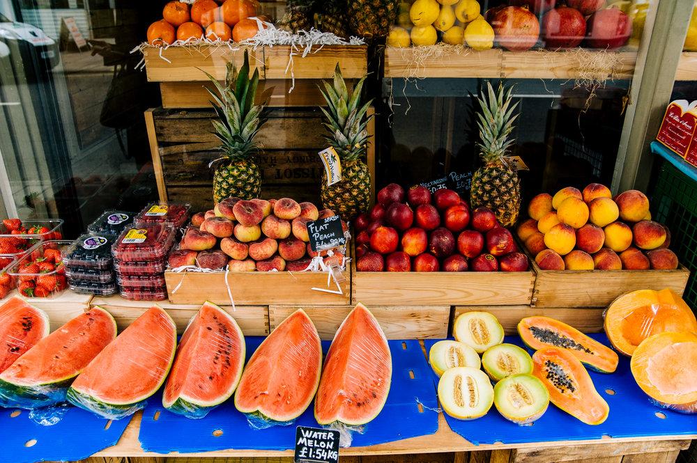 Get fresh groceries delivered in Santa Clara