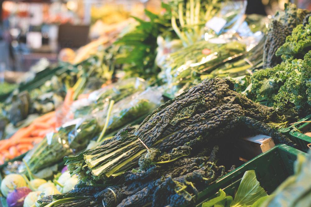 Get Organic Groceries Delivered in Fremont