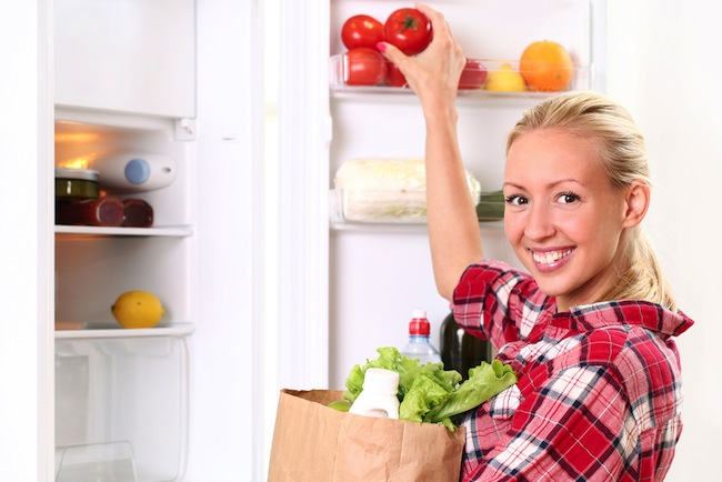 Online Grocery Shopping Service in Fremont