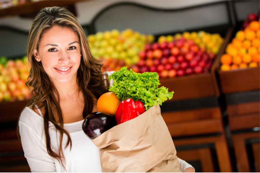 Get Your Grocery Items Delivered in Fremont