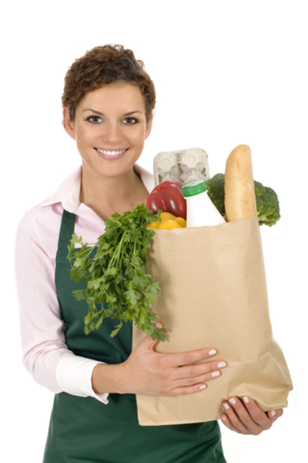Get Your Local Grocery Store Items Delivered in Fremont