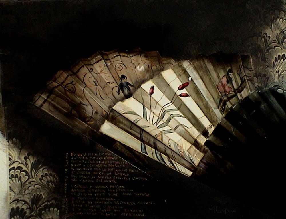 canto di palazzo, 2003