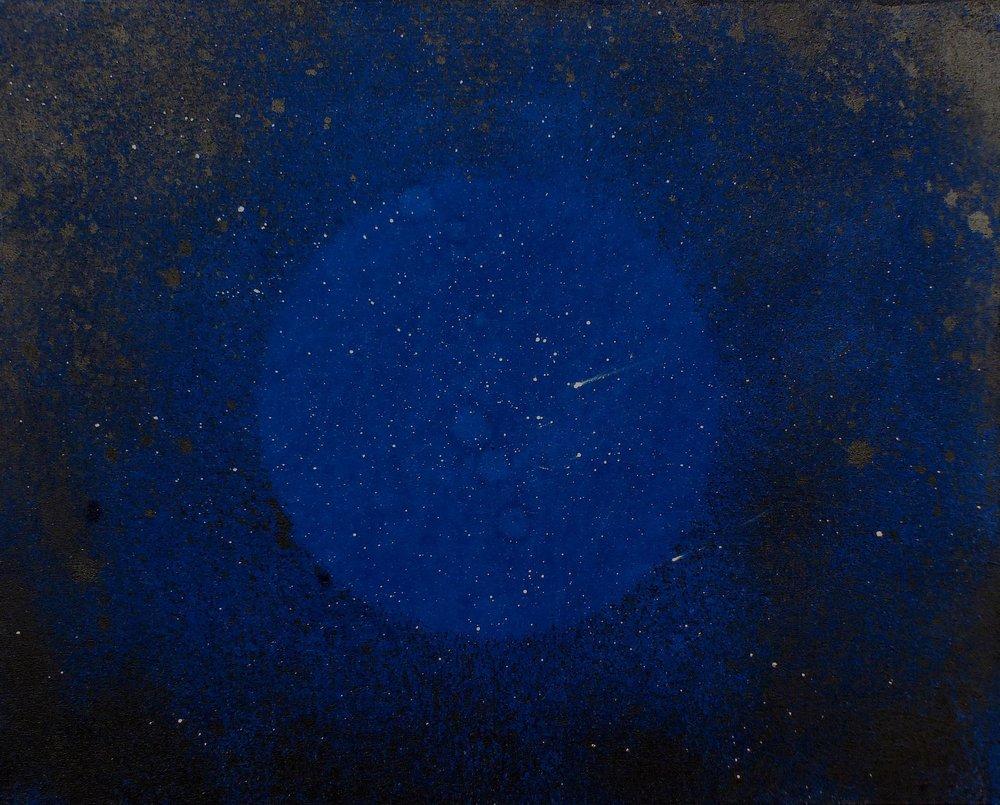 una stella cadente, 2014