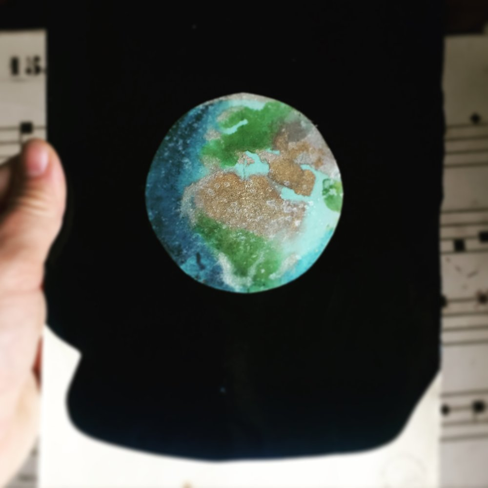 giornata mondiale della terra, 2016