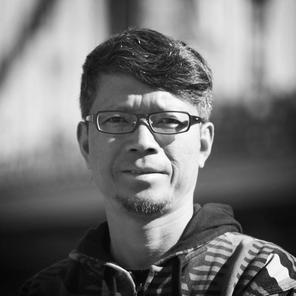 Prof CHEN Bin - BIOFACEBOOKINSTAGRAM