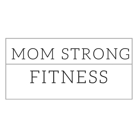 Mom Strong Fitness