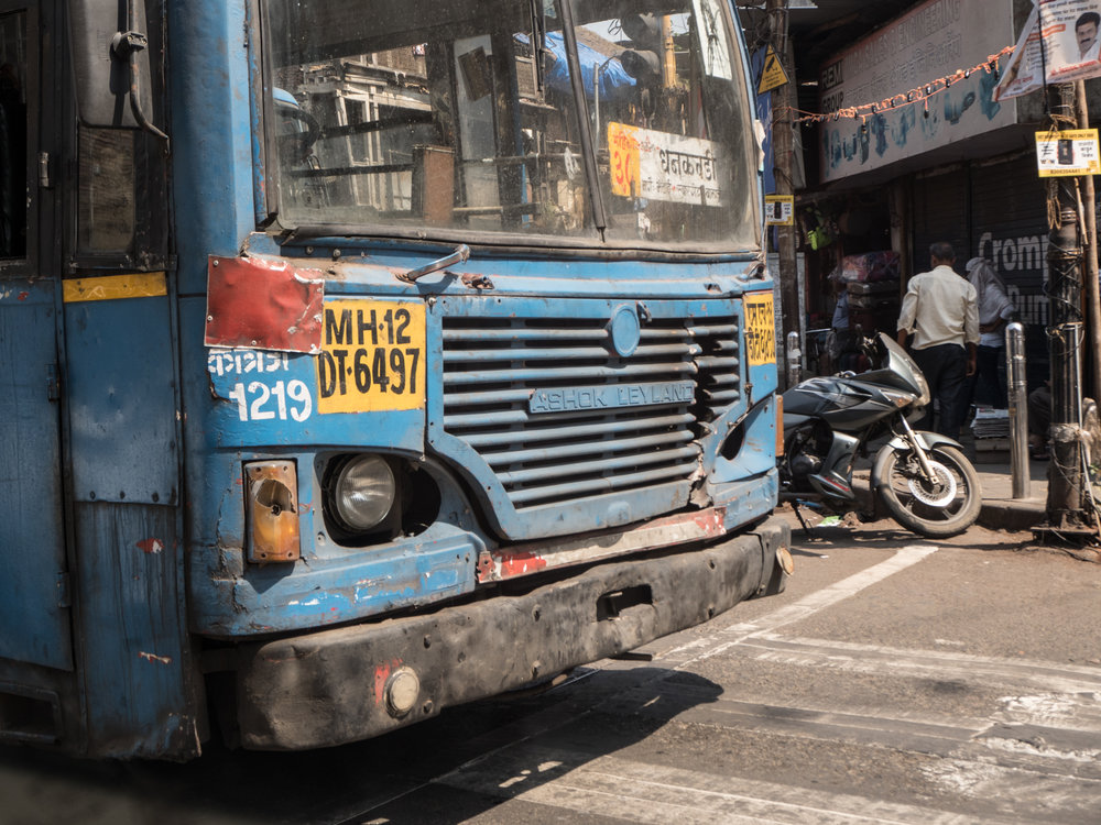 public trasnport