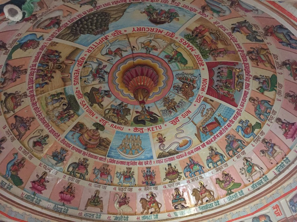 Walkeshwar Jain Temple, Mumbai