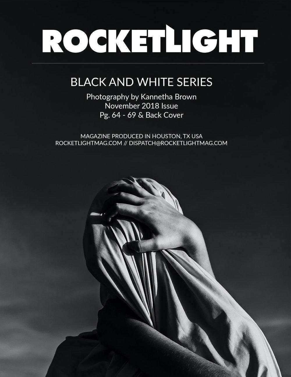 Rocketlight Magazine - November 2018