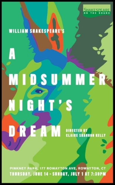 A Midsummer Night's Dream// Shakespeare on the Sound - June, 2018I was thrilled to work on my favorite play for the second time this year. I was also very excited to work with my friends at Shakespeare on the Sound again. I went to graduation and then next day went to rehearsals, which made me feel like the luckiest Acting BFA Graduate in the world.https://www.broadwayworld.com/connecticut/article/Photo-Flash-First-Look-at-A-MIDSUMMER-NIGHTS-DREAM-at-Shakespeare-on-the-Sound-20180616