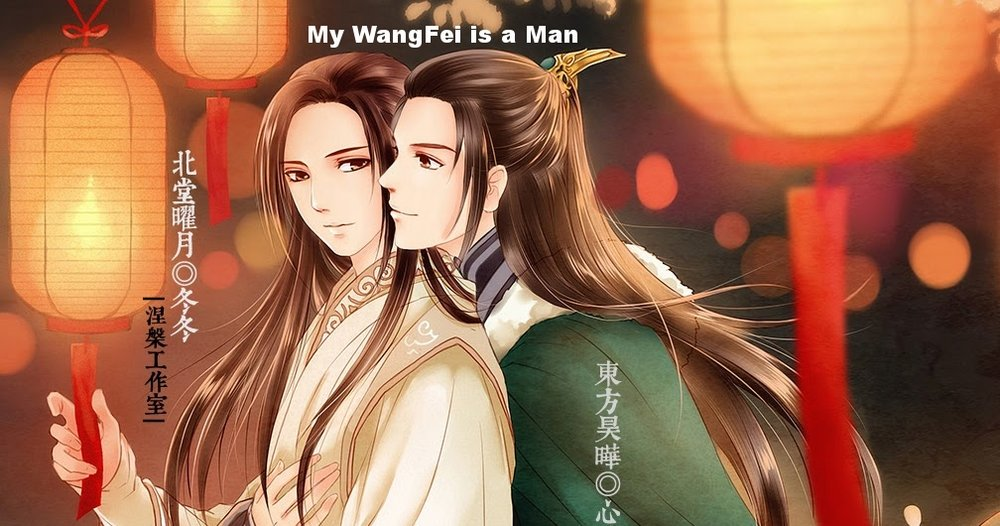My Wangfei is a Man