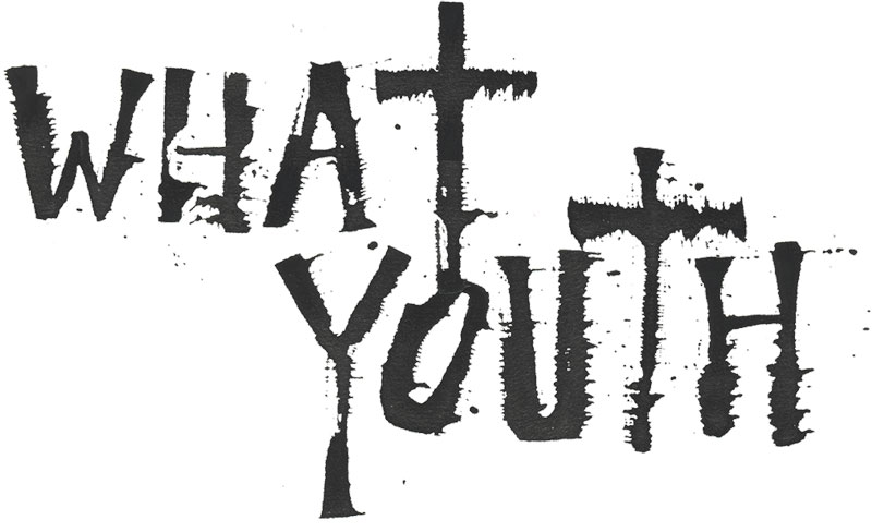 what youth lettering