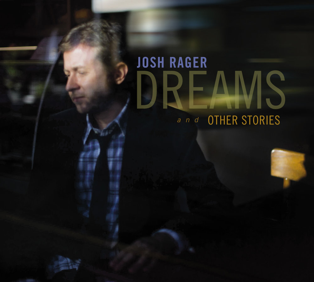 Dreams and Other Stories - Available now on CDBaby