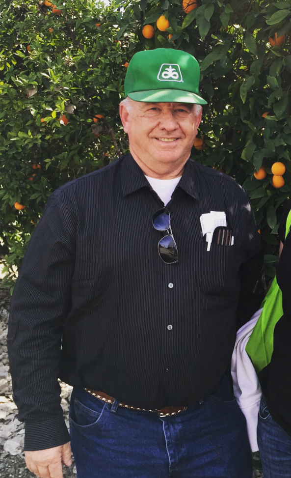Myron Neuhauser - Myron has significant experience in farm management consulting, operations, agronomy and urgent-operations management including animal care, maintenance and repair.  Born and raised in South Dakota, he has worked throughout the Mid-Atlantic and Midwestern US regions.