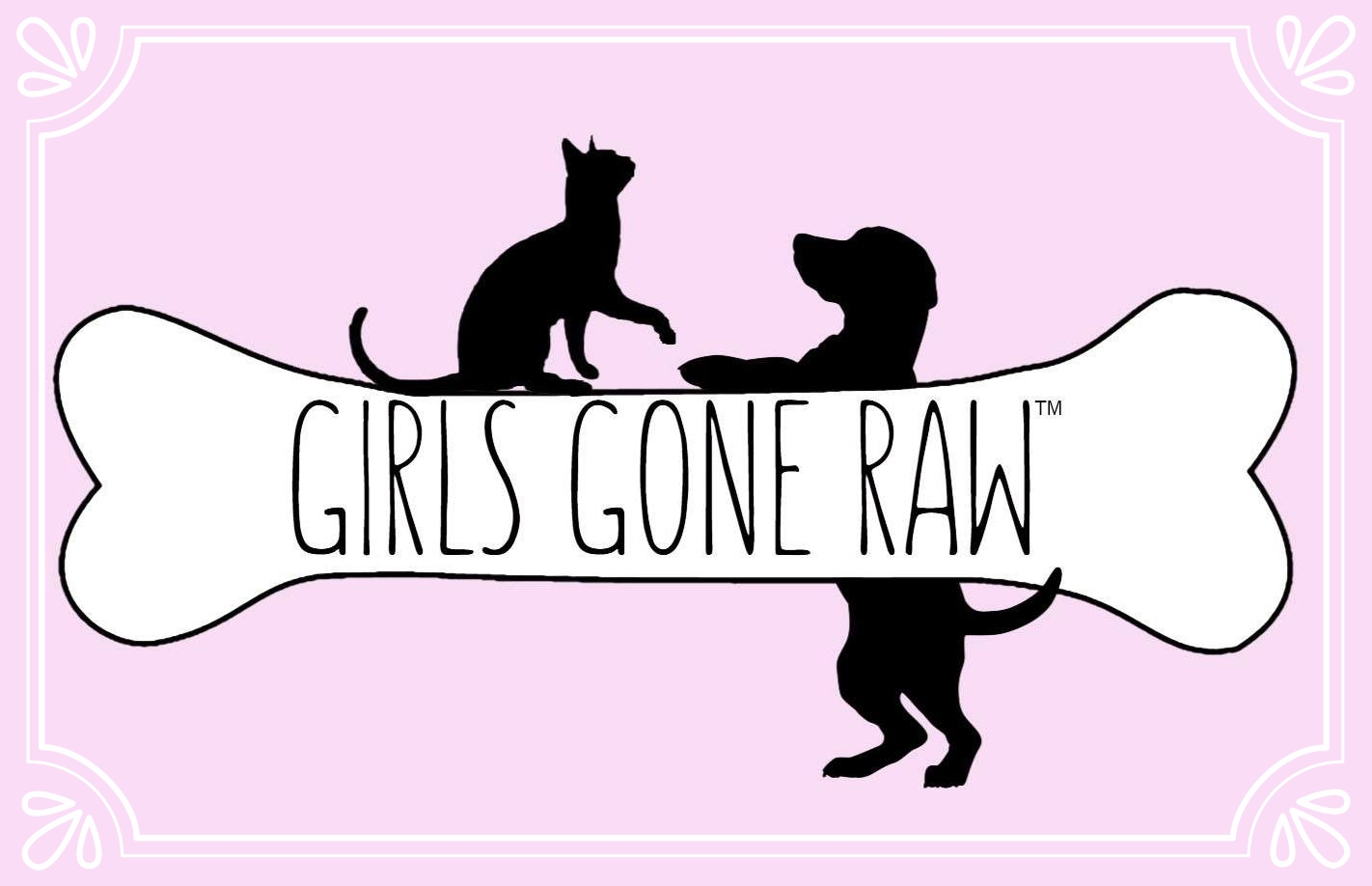 Girls Gone Raw Pet Health