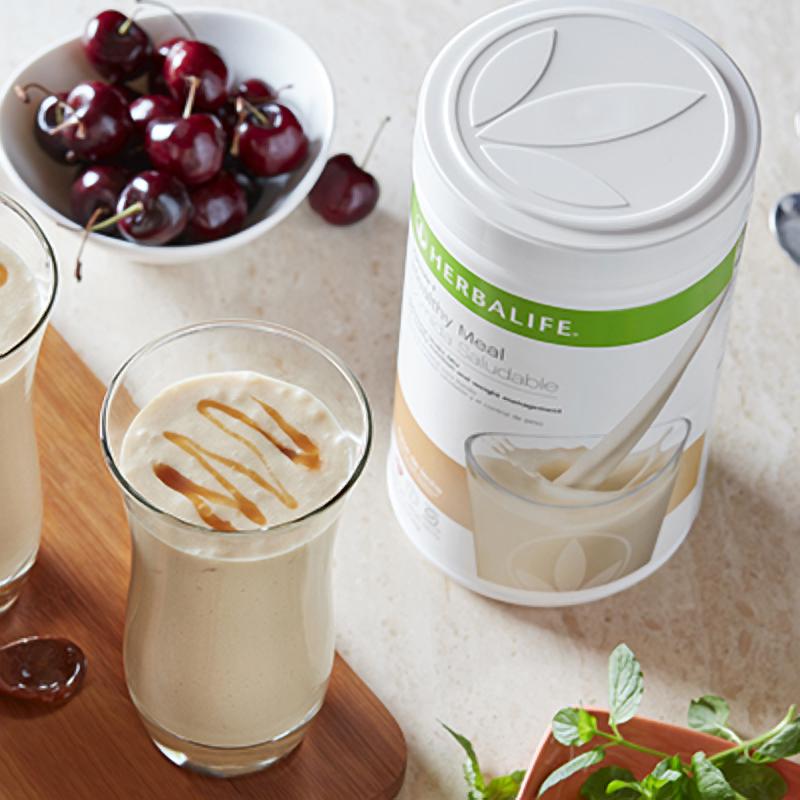 Balanced Nutrition -