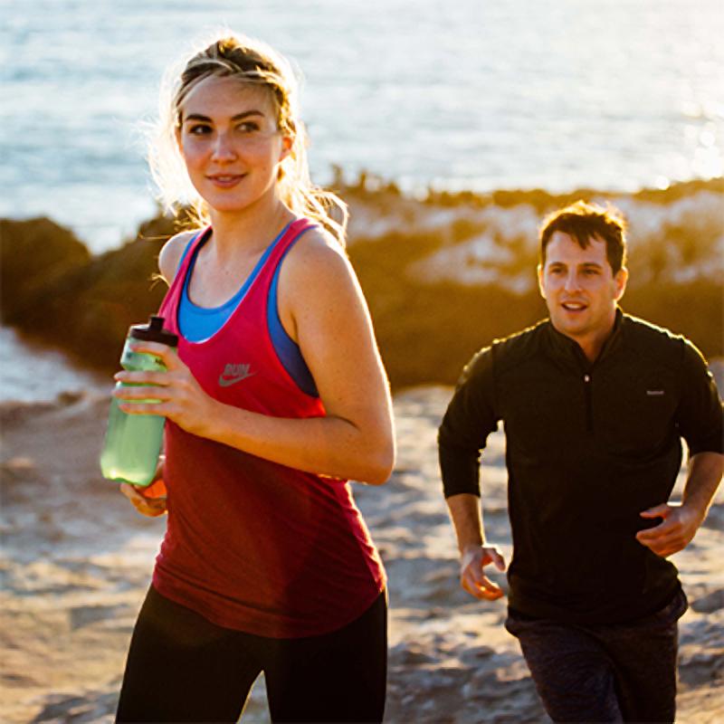 Energy & Fitness -