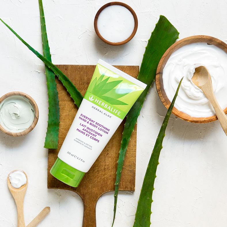 Skin & Hair Care -