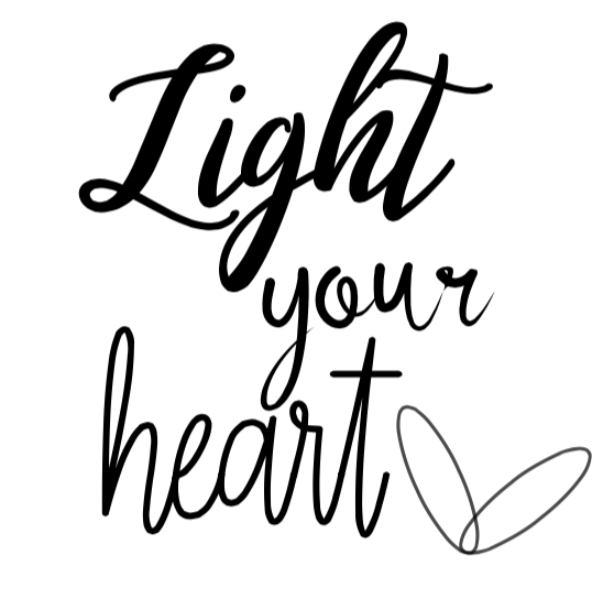 Light Your Heart