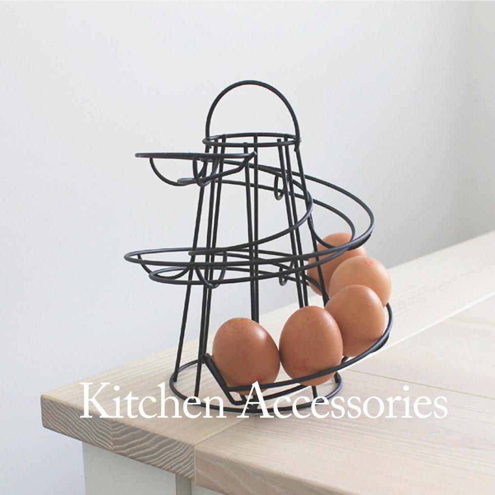 Kitchen Accessories | Coates & Warner