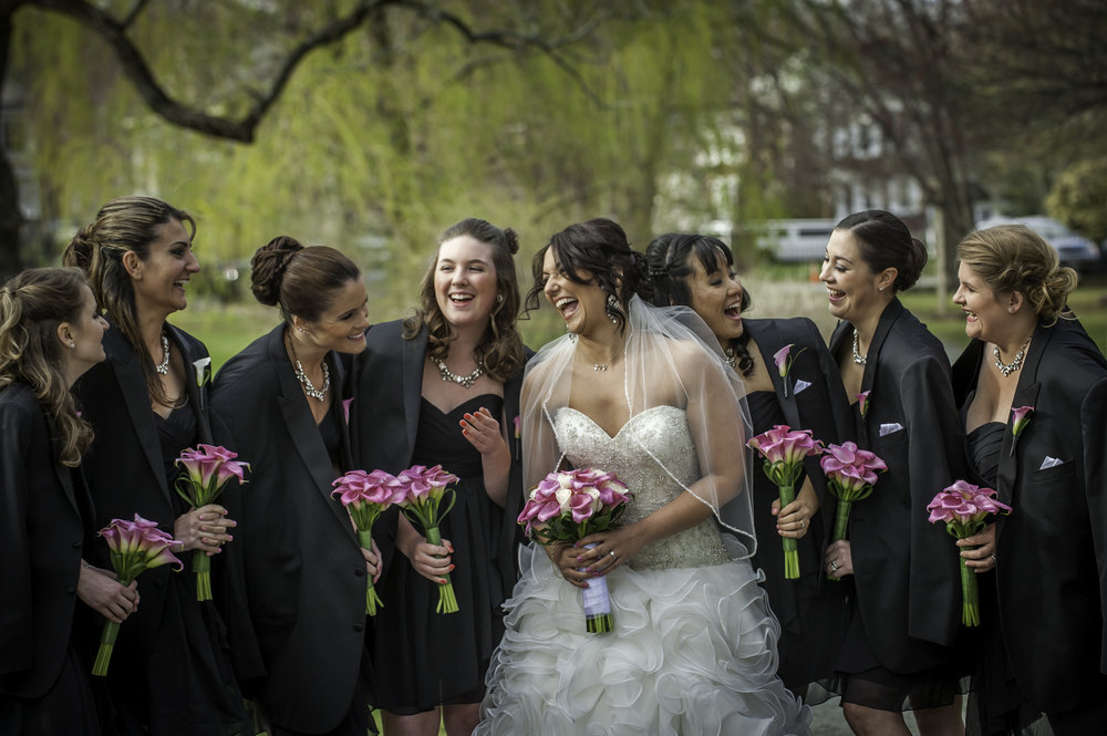 Wedding Coverage -