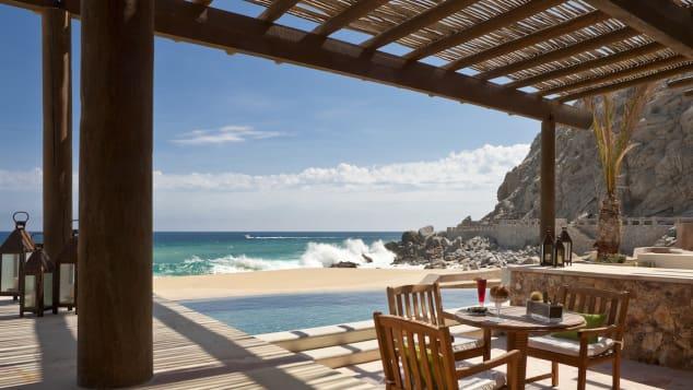 Robert Reck / The Resort at Pedregal