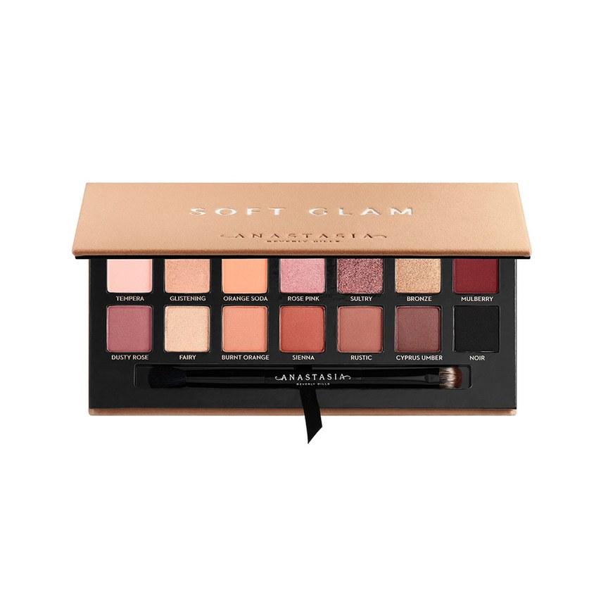 Anastasia Beverly Hills Soft Glam Eyeshadow Palette -